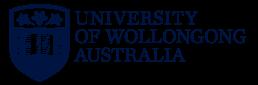 Uni Wollongong Logo