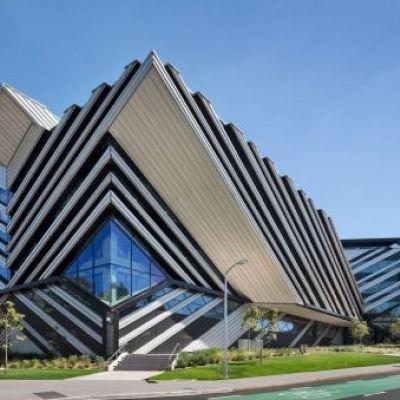 New Horizons Building, Monash University