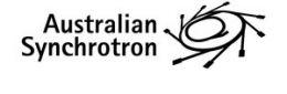 The Australian Synchrotron logo
