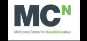 Melbourne Centre for Nanofabrication logo