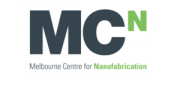 Melbourne Centre for Nanofabrication logo