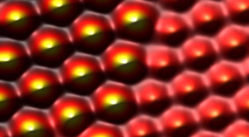 Banner Atomic Force Blind Spots